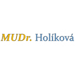 Holíková Pavla, MUDr. – logo společnosti