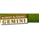 Robert Blíženec - GEMINI – logo společnosti