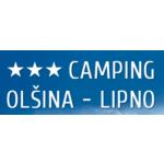Camping Olšina Lipno – logo společnosti