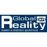 GLOBAL REALITY Hradec Králové s.r.o. – logo společnosti