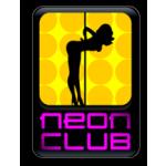 NEON CLUB – Night club v centru Prahy – logo společnosti