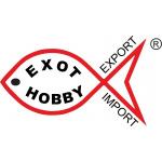EXOT HOBBY s.r.o. – logo společnosti
