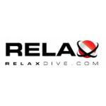RELAX DIVE s.r.o. – logo společnosti