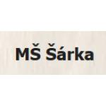 Mateřská škola Prostějov, ul. Šárka 4a – logo společnosti