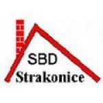 Stavební bytové družstvo Strakonice – logo společnosti