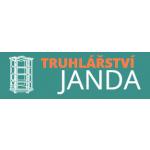 Truhlářství Janda – logo společnosti