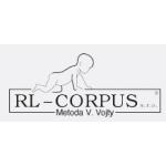 RL-CORPUS s.r.o. – logo společnosti