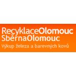 Sběrna Olomouc – logo společnosti