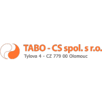 TABO-CS spol. s r.o. – logo společnosti