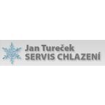 Jan Tureček- SERVIS CHLAZENÍ - KLIMATIZACE – logo společnosti