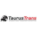 TAURUS TRANS CZ s.r.o. – logo společnosti