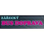ZÁŘECKÝ BUS DOPRAVA s.r.o. – logo společnosti