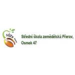 SŠ ZEMĚDĚLSKÁ, Přerov, Osmek 47 – logo společnosti