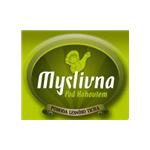 Lesy obcí Trhové Sviny a Besednice s.r.o. – logo společnosti