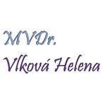 Vlková Helena, MVDr. – logo společnosti
