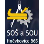 Střední odborná škola a Střední odborné učiliště, Hněvkovice 865 – logo společnosti