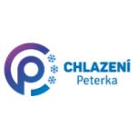 Peterka Vlastimil - Chlazení Peterka – logo společnosti