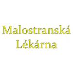 Dagmar Mládková PharmDr. - Malostranská Lékárna – logo společnosti
