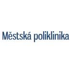 Městská poliklinika Týn nad Vltavou – logo společnosti