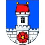 Městský úřad Trhové Sviny – logo společnosti