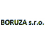 BORUZA s.r.o. – logo společnosti