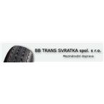 BB TRANS SVRATKA spol. s r.o. – logo společnosti