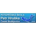 Petr Hruška - Potápěčská škola – logo společnosti