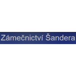 Šandera Miroslav - zámečnictví – logo společnosti
