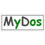 Josef Dostál - Mydos – logo společnosti