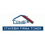 ING. ZDENĚK TOMEK - STAVEBNÍ FIRMA a.s. – logo společnosti