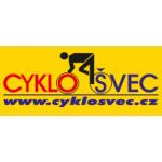 CYKLOŠVEC s.r.o. – logo společnosti