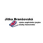 Jitka Branšovská – logo společnosti