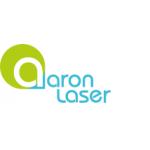 MUDr. Dagmar Kubicová - Aaron Laser – logo společnosti