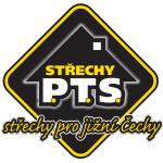 STŘECHY P.T.S. s.r.o. – logo společnosti