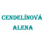 Cendelínová Alena - Hokejové a fotbalové potřeby – logo společnosti
