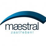 Maestral expand s.r.o. – logo společnosti