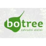 Ing. Bohdana Škodová-bo tree zahradní ateliér s.r.o – logo společnosti