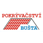 Pokrývačství Bušta spol. s r.o. – logo společnosti