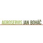 AGROSERVIS JAN BOHÁČ – logo společnosti