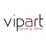 Vipart – logo společnosti