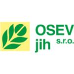 OSEV jih s.r.o. – logo společnosti