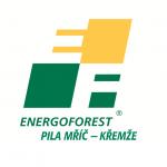 ENERGOFOREST s.r.o. – logo společnosti
