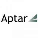 Aptar Čkyně s.r.o. – logo společnosti
