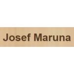 Maruna Josef- truhlářství – logo společnosti