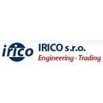 IRICO, spol. s r.o. – logo společnosti
