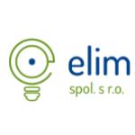 ELIM spol. s r.o. – logo společnosti