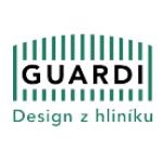 Holusek Radek- Guardi – logo společnosti