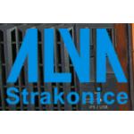 ALVA Strakonice, spol. s r.o. – logo společnosti