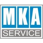 MKA Service s.r.o. – logo společnosti