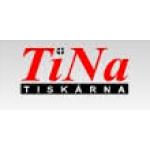 Danuše Navrátilová - TINA – logo společnosti